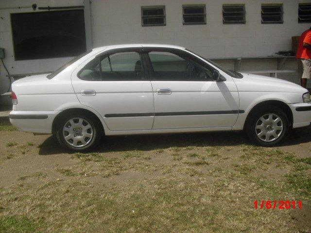 Nissan Sunny...Click Here For Details