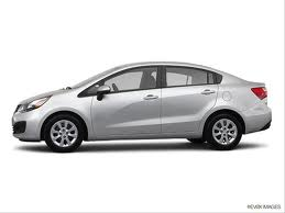 Kia Rio...Click Here For Details