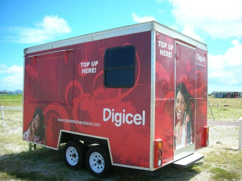 Mobile Sales Unit...Click Here For Details