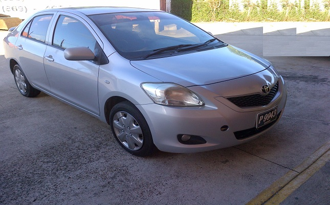Yaris 2008...Click Here For Details