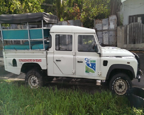 Land Rover...Click Here For Details
