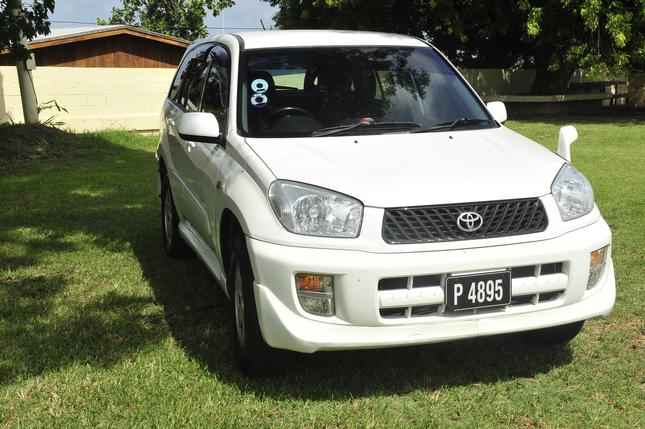 Rav4 J Sport...Click Here For Details