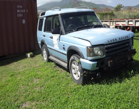 Land Rover Defender...Click Here For Details