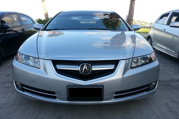 ACURA TL...Click Here For Details