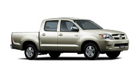 Toyota Hilux...Click Here For Details