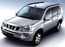 Nissan X-Trail– T31 Series...Click Here For Details