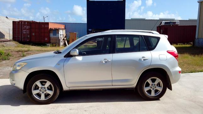 Toyota RAV4...Click Here For Details