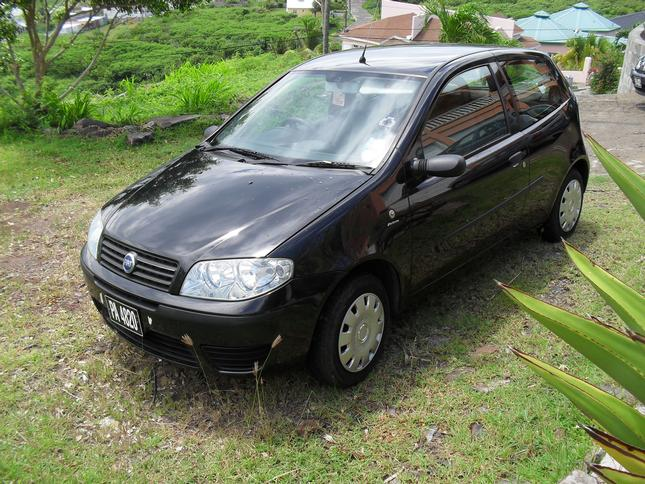 FIAT PUNTO 1.2 ACTIVE...Click Here For Details