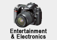Click Here To View All Items Listed In Entertainment & Electronics...