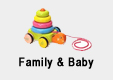 Click Here To View All Items Listed In Family & Baby...