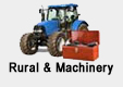 Click Here To View All Items Listed In Rural & Machinery...