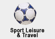 Click Here To View All Items Listed In Sport, Leisure & Travel...