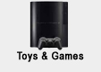Click Here To View All Items Listed In Toys & Games...