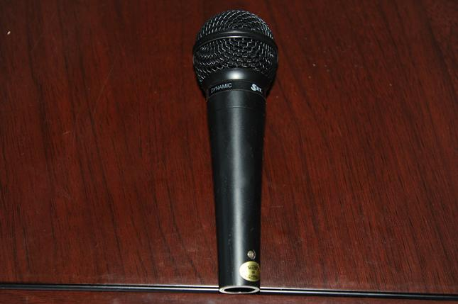 Sky Microphone Sek-24...Click Here For Details