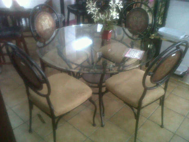 Dining Room Set for Sale...Click Here For Details