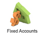 Fixed accounts are high interest savings accounts which offer the most competitive interest rates but which require your money to be tied up for a specific period of time.