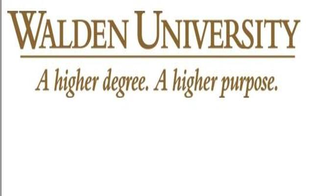 Image result for Walden University logo
