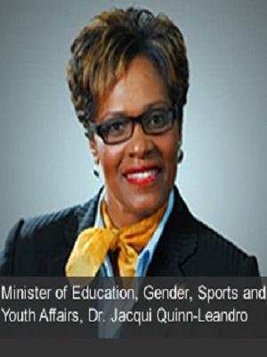 SKNVibes | Antigua Hosts OECS Ministers Of Education