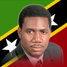 Hon. Shaun Richards