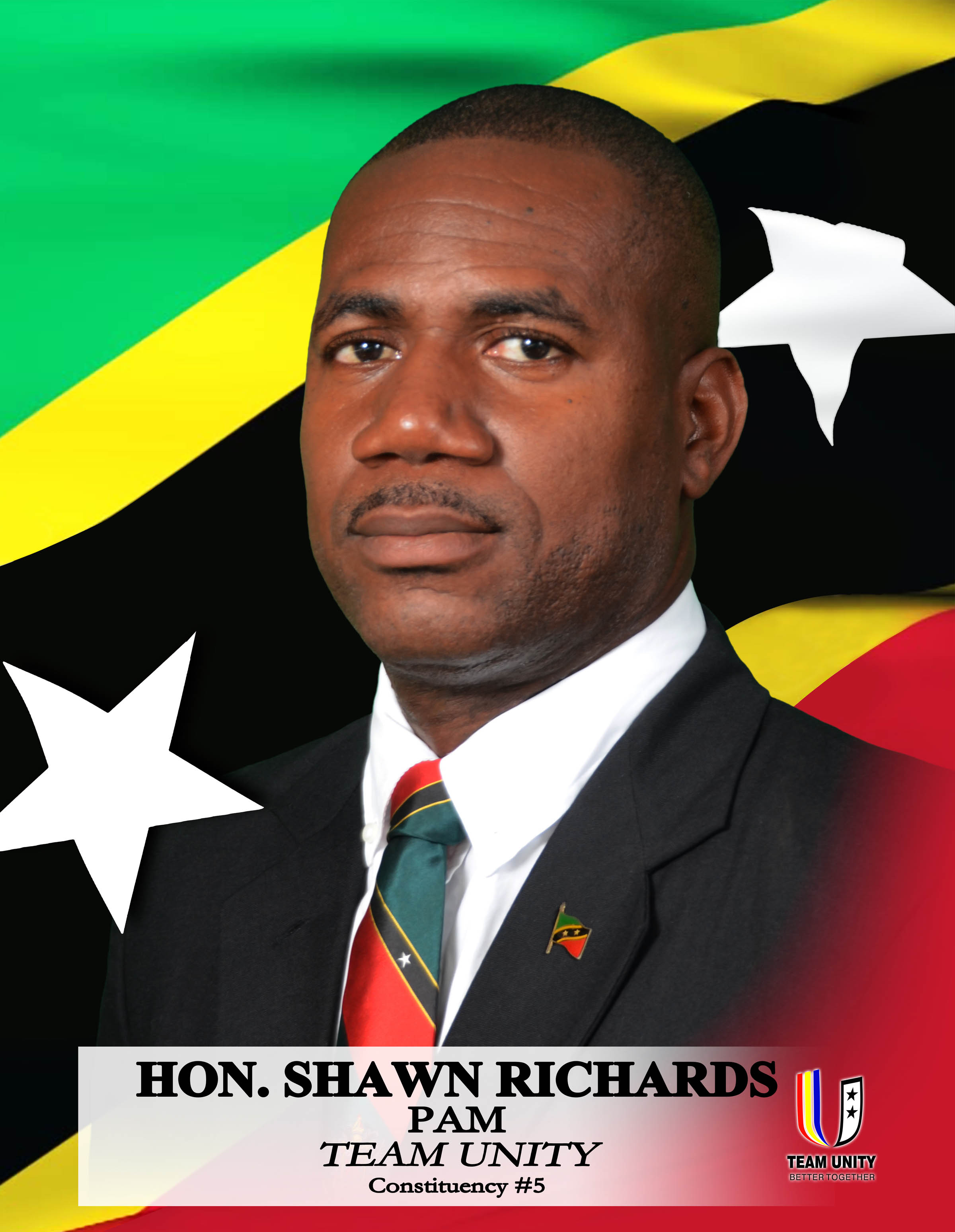 Hon. Shawn Richards