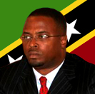 Hon. Mark Brantley