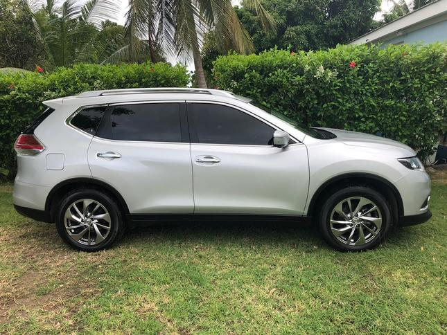 Nissan X-Trail...Click Here For Details