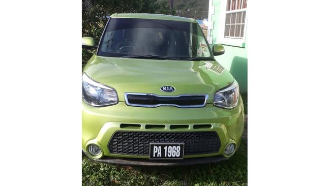 sale Kia Soul 2016...Click Here For Details