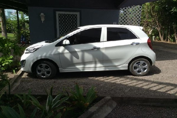 Kia Picanto...Click Here For Details