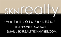 SKNRealty - Click Here For Full Property Listing...