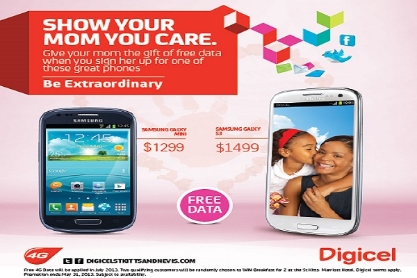 SKNVibes | Samsung Galaxy for mom this Mother's Day