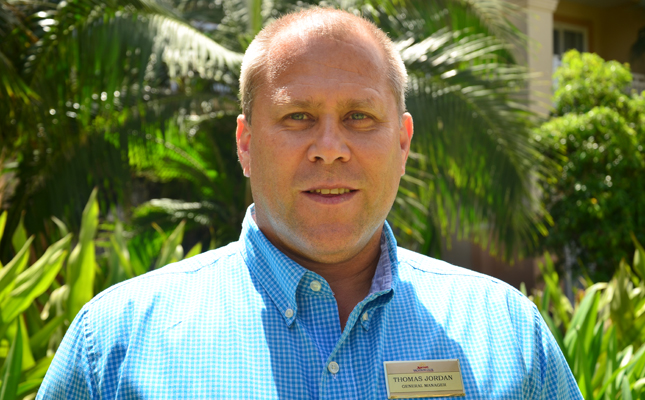 Sknvibes New General Manager Appointed To Marriott S St