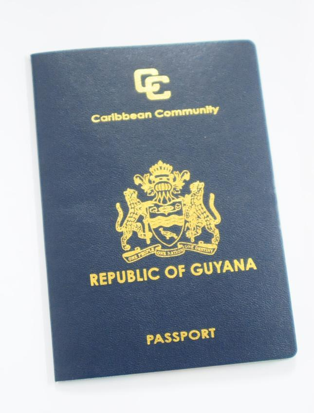 Sknvibes Guyana Consulate Gets Approval To Process Caricom Passports