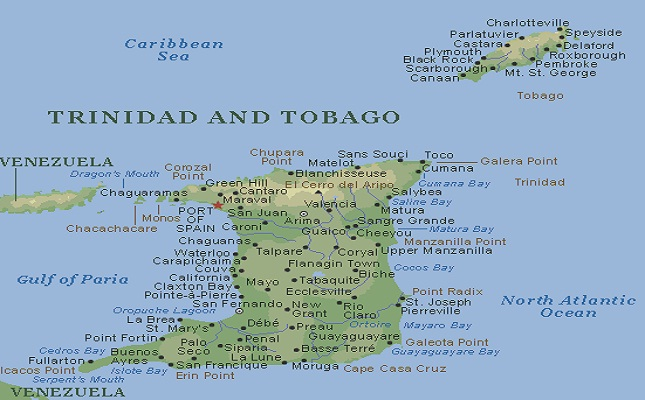 Map Of Trinidad And Tobago Physical Features on physical characteristics of california, physical map of central african republic, physical map of newfoundland and labrador, physical map of american samoa, physical map of the dominican republic, physical map of saint lucia, physical features of trinidad, physical map of united arab emirates, physical map of the virgin islands, physical map of republic of congo, physical map of west indies, physical map of baltic states, physical map of tokelau, physical map of new zeland, physical map of cote d'ivoire, physical map of bosnia and herzegovina, physical map of bodies of water, physical map of nauru, physical map of guadeloupe, physical map of former ussr,