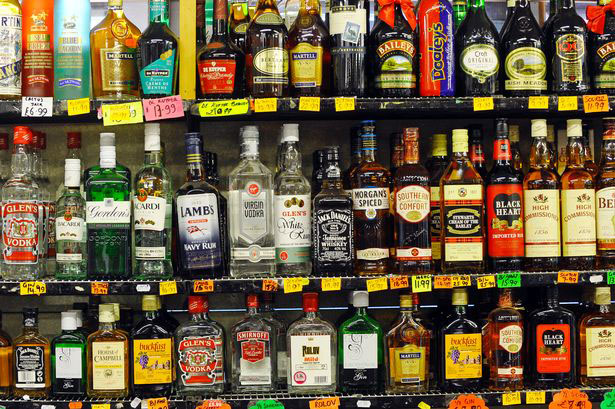 SKNVibes Calls For Alcohol Age Limit To Be Lifted Internationally - Alcohol age limit